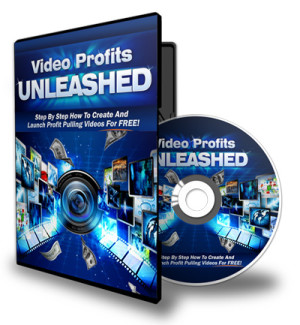 Launch Profit Pulling Videos To Get FREE Traffic & Sales Step By Step