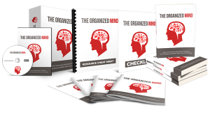 Discover The Step-By-Step System To Overcoming Information Overload And Staying Organized